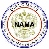 NAMA seal